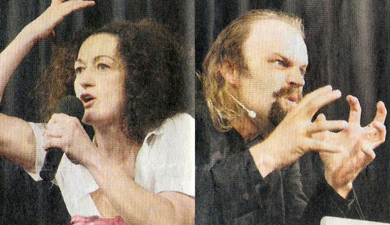 2006 - Birgit Süß + Florian Adamski