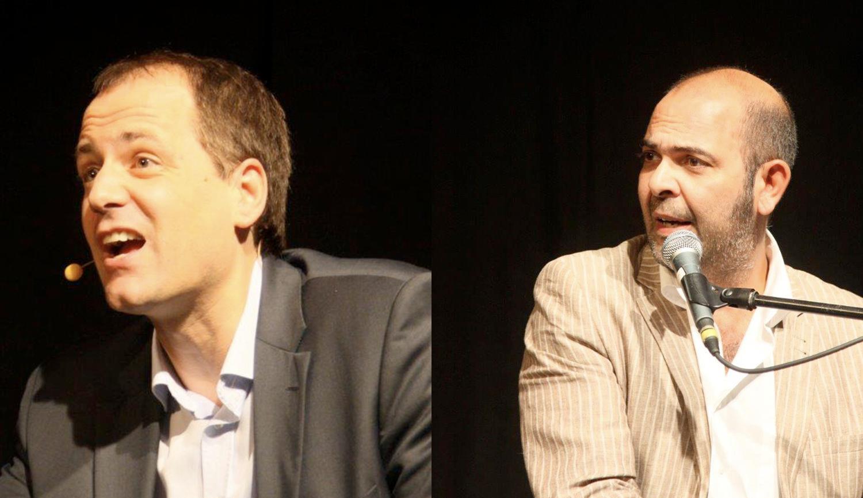 2013 - Hannes Ringlstetter + Stefan Haider