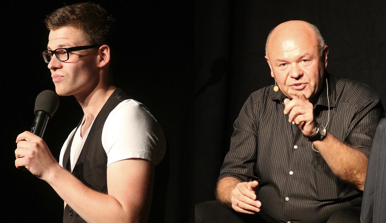 2015 - Martin Frank + Toni Lauerer